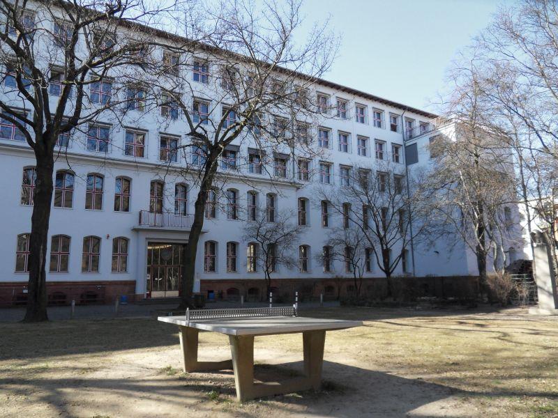 Anna-Freud-Schule Köln